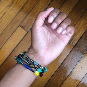 Jewelry - Bracelet Coil